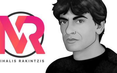 Μιχάλης Ρακιντζής στο Reader.gr: Δεν θεωρώ τον εαυτό μου «καλλιτέχνη»